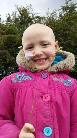 Tribute has been paid to brave youngster Emily Rush, who has lost her battle with a rare form of cancer