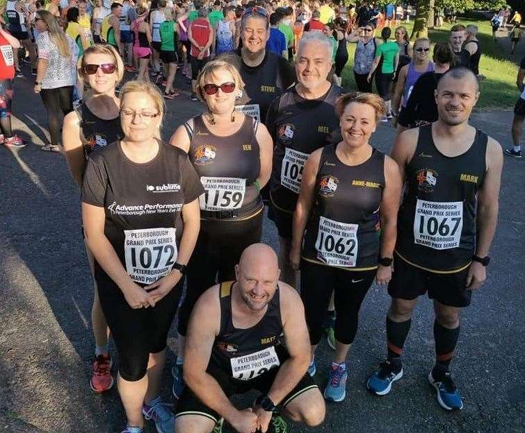 TCRC Peterborough 5k Series 7.19. (13548554)
