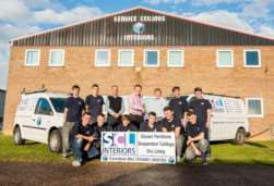 The team at SCL Interiors