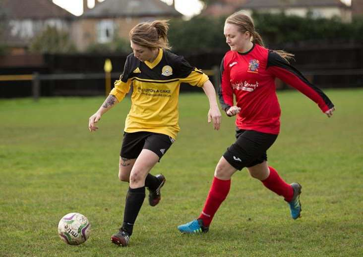S Tech League Ladies - March Town 1 Wisbech Town 0 8NdK-cSGTCoznpGWiOOS