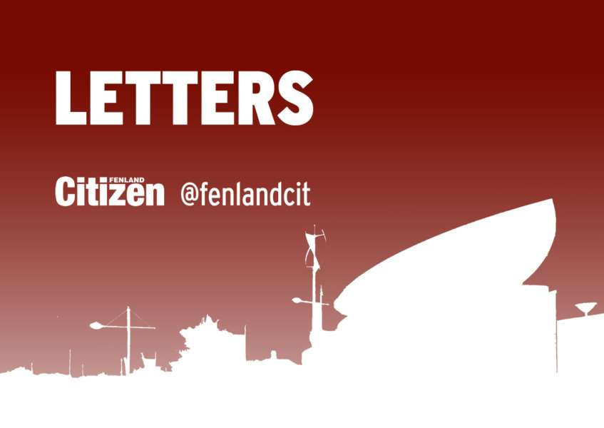 Letters from the Fenland Citizen, fenlandcitizen.co.uk, @FenlandCit on Twitter
