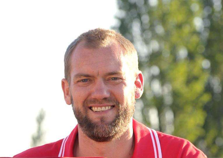 New Wisbech Town Manager Brett Whaley ANL-151206-082953009