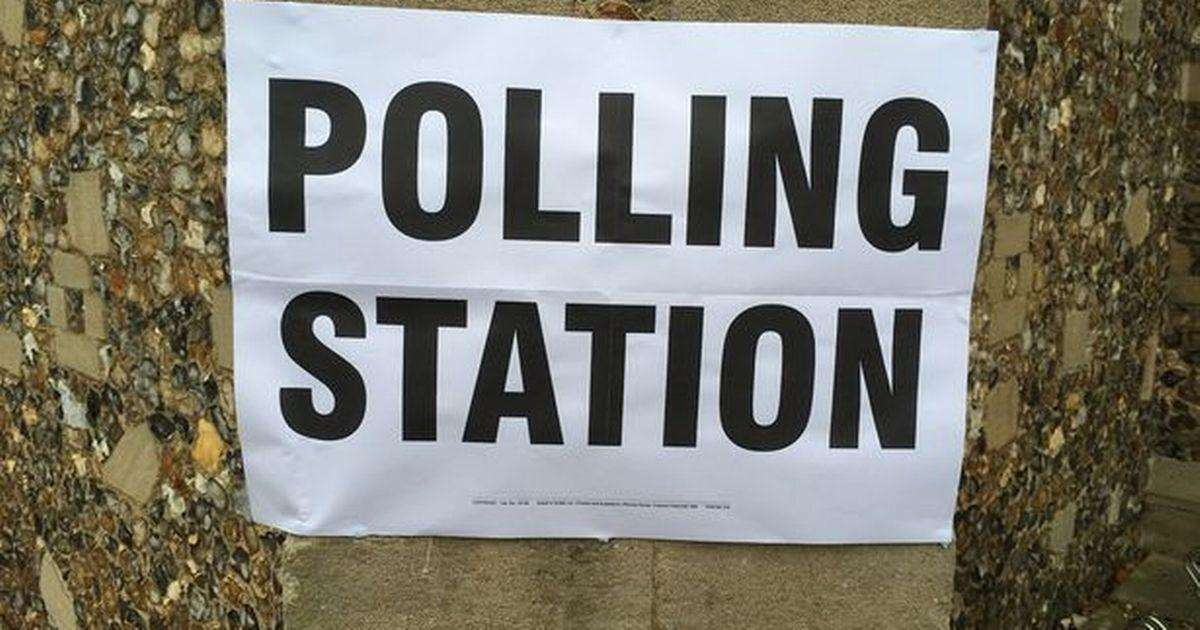 Chance to have your say on Fenland's polling stations. (4606524)