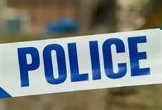 Pensioner robbed at knife point