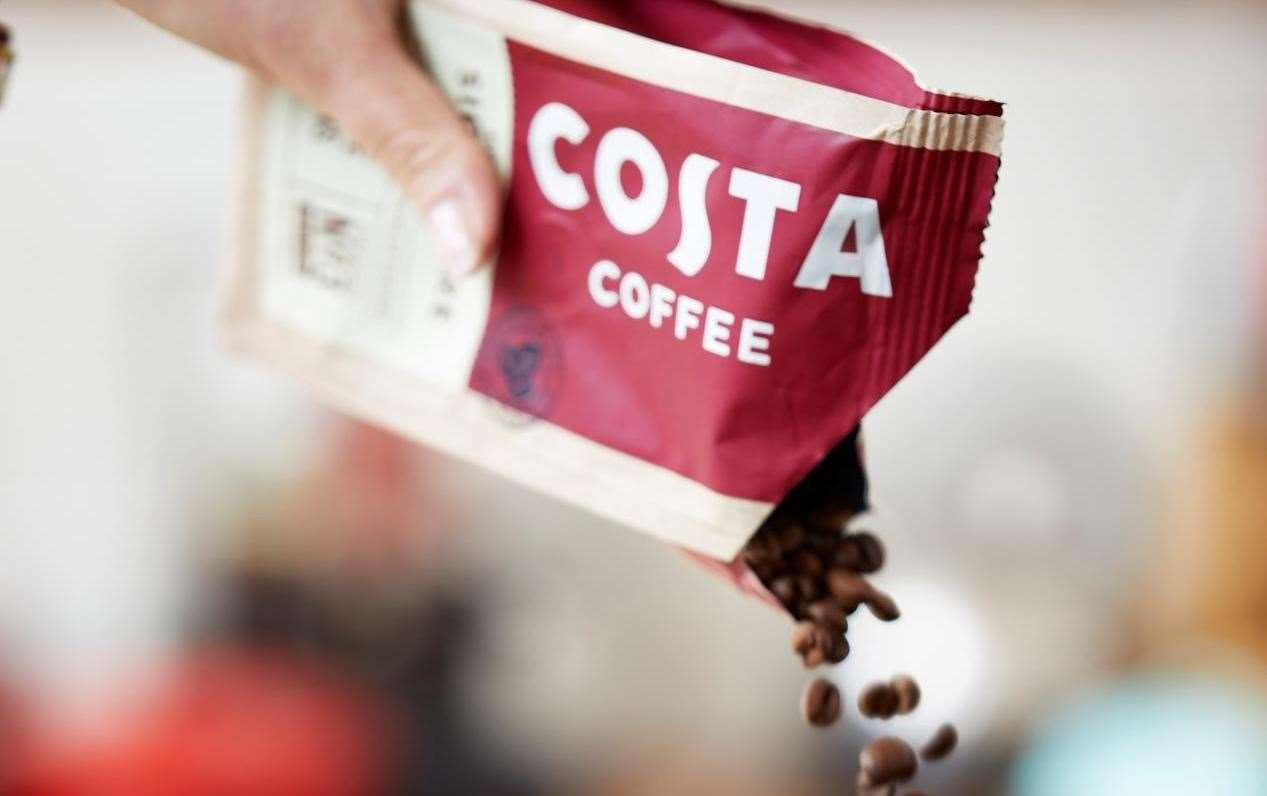 Costa is bringing back another 50p offer this week