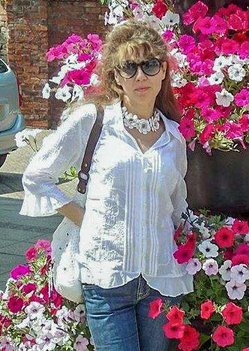 Dzilva Butiene who was murdered by her partner and was a victim of coercive control abuse. (5711282)