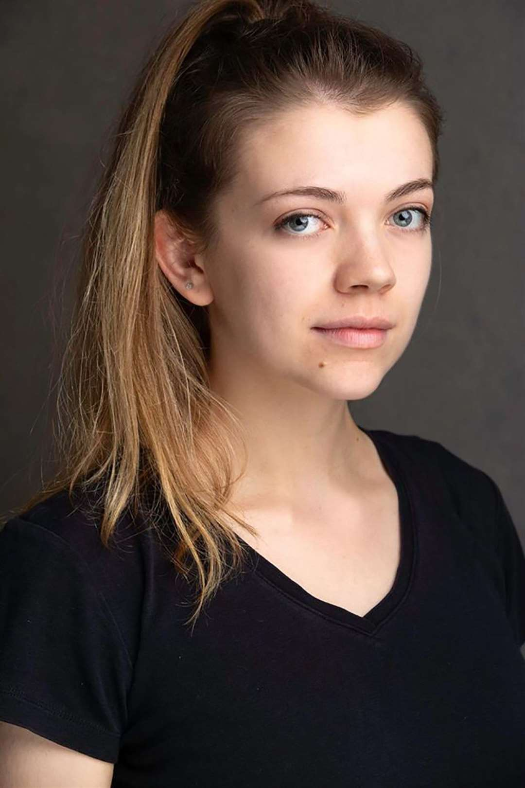 Jodie Jasmin Hicks is from March and began her acting career with20Twenty Productions. (42841324)
