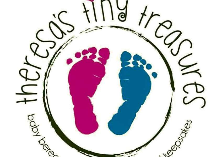 Sarah and Liam Chapman are trying to raise as much money as possible in memory of their stillborn daughter Eliza Jane for Theresa's Little Treasures a chairty run by Theresa McGrath.