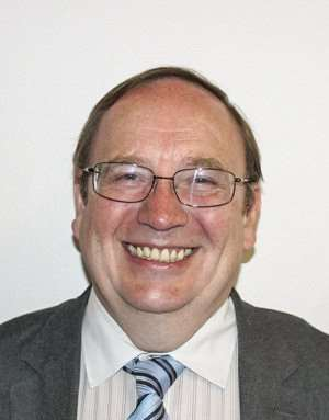 Councillor Chris Boden lost the leadership fight but has been made chairman of overview and scrutiny.