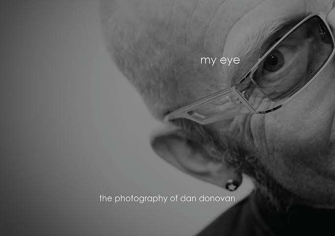 My Eye cover by Dan Donovan