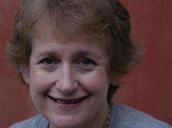 Poet Wendy Cope is one of the judges for the newly relaunched Fenland Poet Laureate competition. (15665326)
