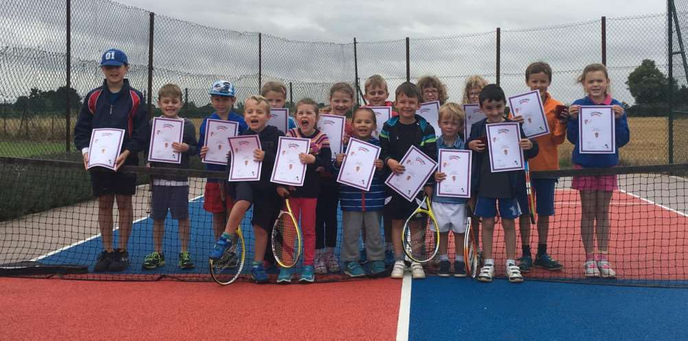 Wisbech Tennis Club