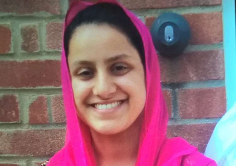 Have you seen missing Amreen?