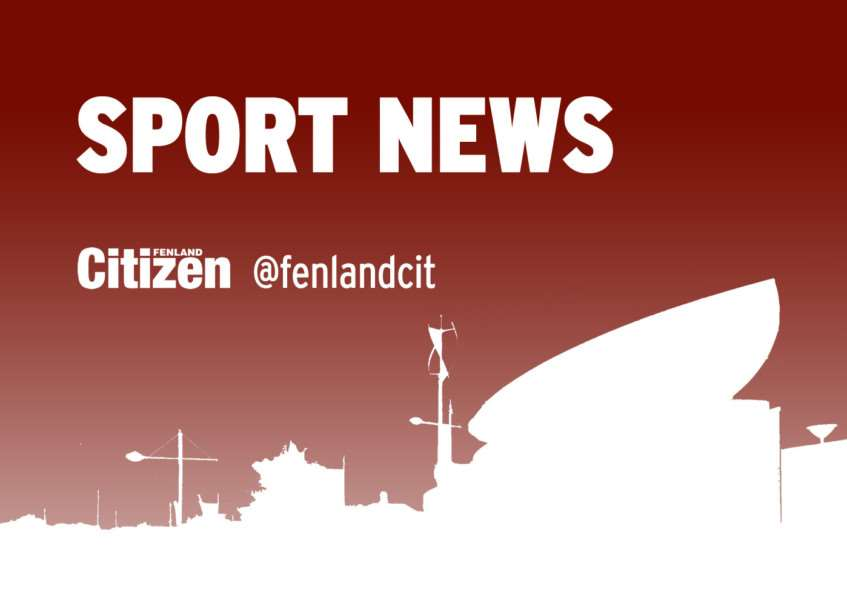 Sport News from the Fenland Citizen, fenlandcitizen.co.uk, @FenlandCit on Twitter