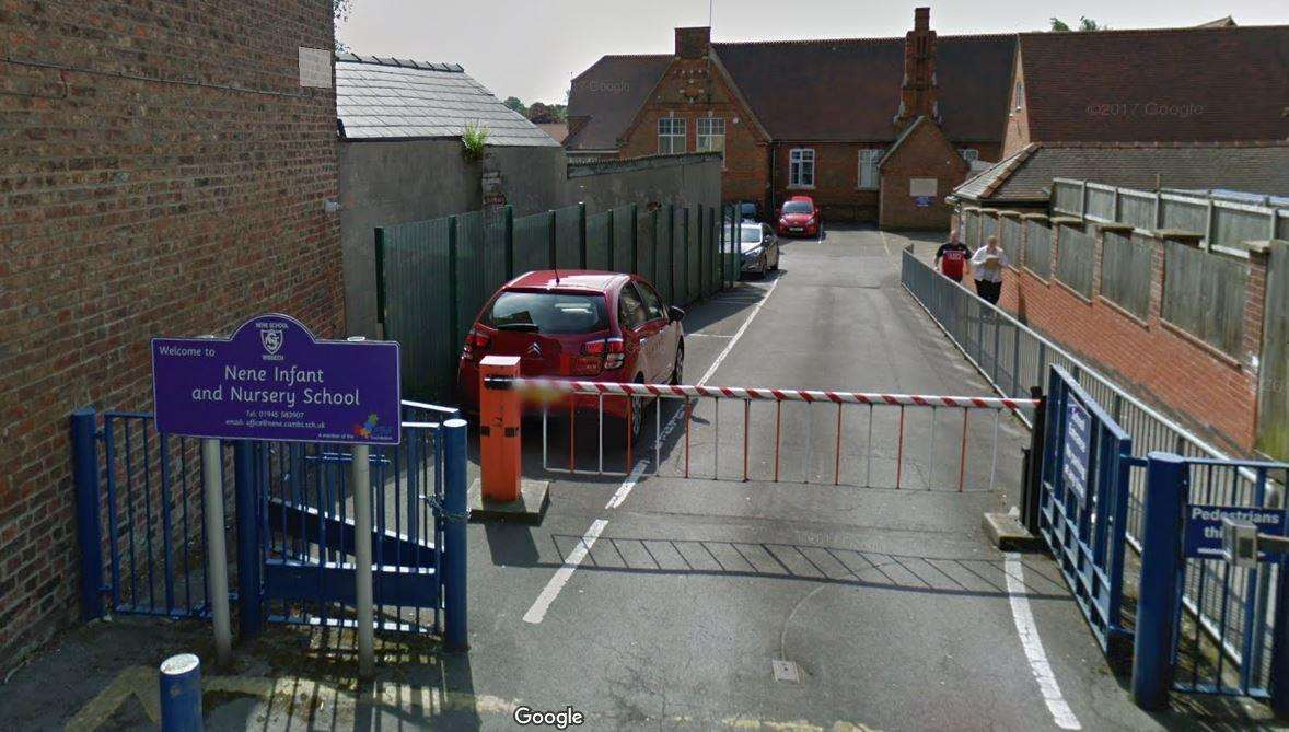 Nene Infant and Nursery School - 'requires improvement' say Ofsted. (7471349)