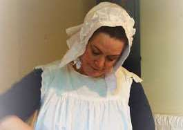 Cooks from another era will be in the Peckover kitchens