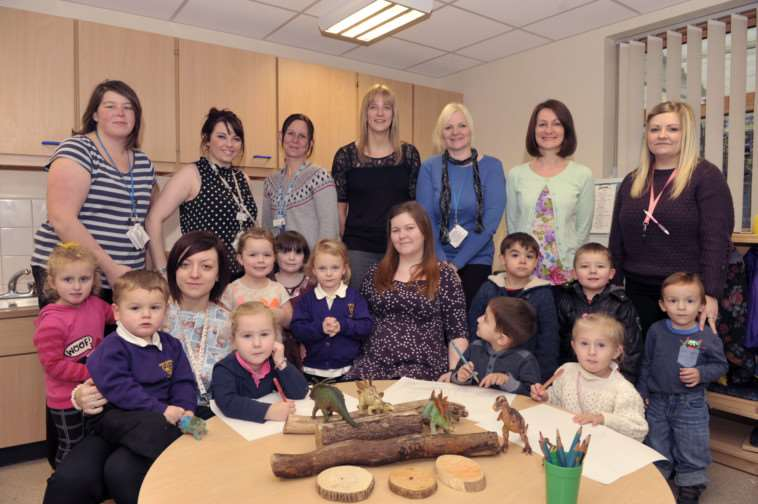 Nene School, Wisbech. Outstanding ofsted for Little Owls nursery. Contact Sarah on 01945 583907 ANL-140112-135722009