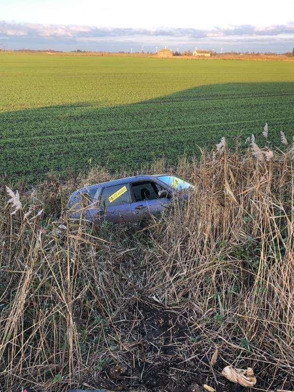 The public are being urged to report hare coursing incidents. (6001751)