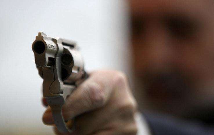 Gun crime in Cambridgeshire at highest level for more than 10 years, figures show. (7190299)