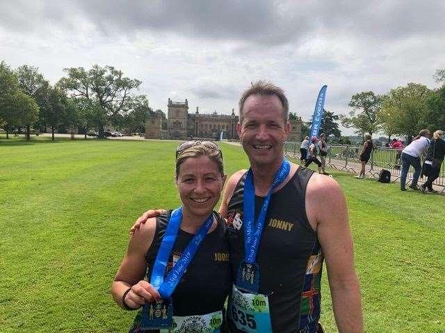 3C 24.6.19 Jonny and Jodie Clark 10miler (12896424)