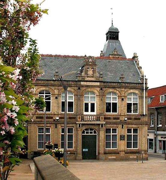 Downham Market Town Hall ENGANL00120131017141212