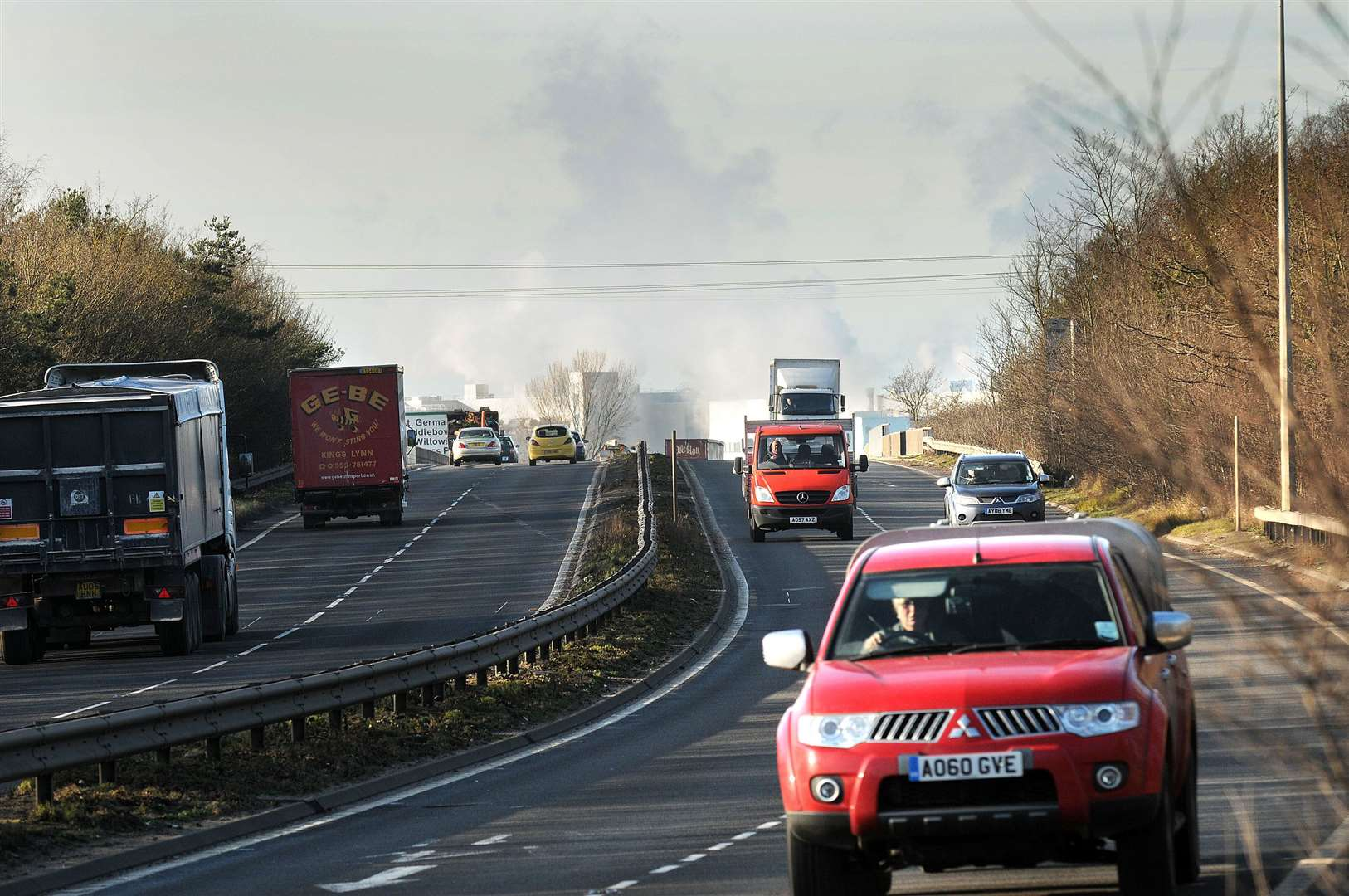 A Parliamentary reception is to be held to make the case for full dualling of the A47