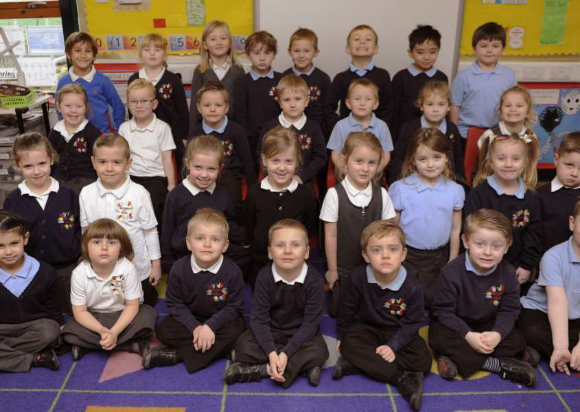 Class Call West Walton Community Primary School Reception Class ANL-160602-093159009