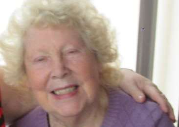 Police are concerned for the welfare of Margaret Bodger