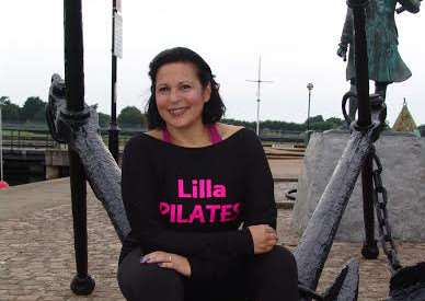 Lilla Wilmerson will be offering pilates classes to help people living with and after cancer