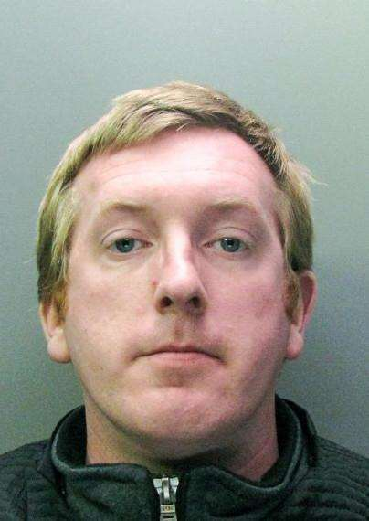 Anthony Bridgestock has been jailed for breaching his court order.