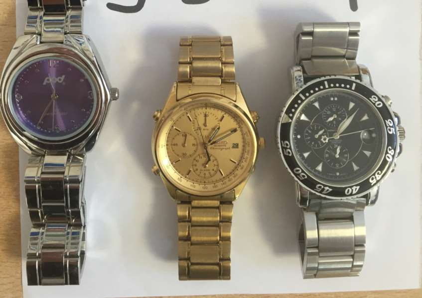 Do you recognise this stolen property recovered by police?