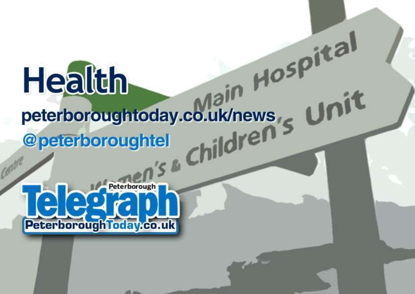 Health news from the Peterborough Telegraph - peterboroughtoday.co.uk