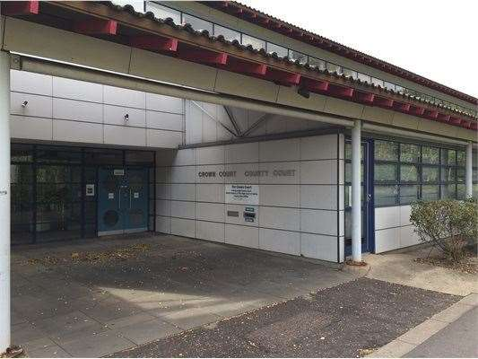 Peterborough Crown Court (51696353)