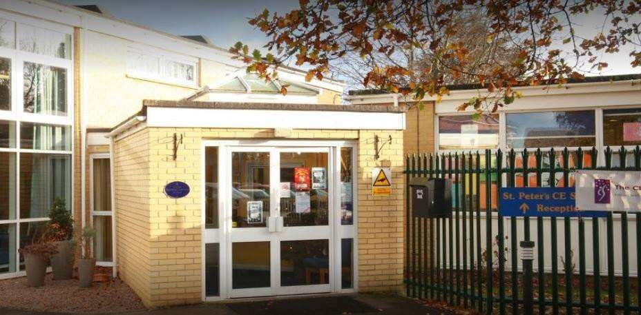 St Peter's School in Wisbech is improving say government inspectors, Ofsted, but there is still room for further improvement.