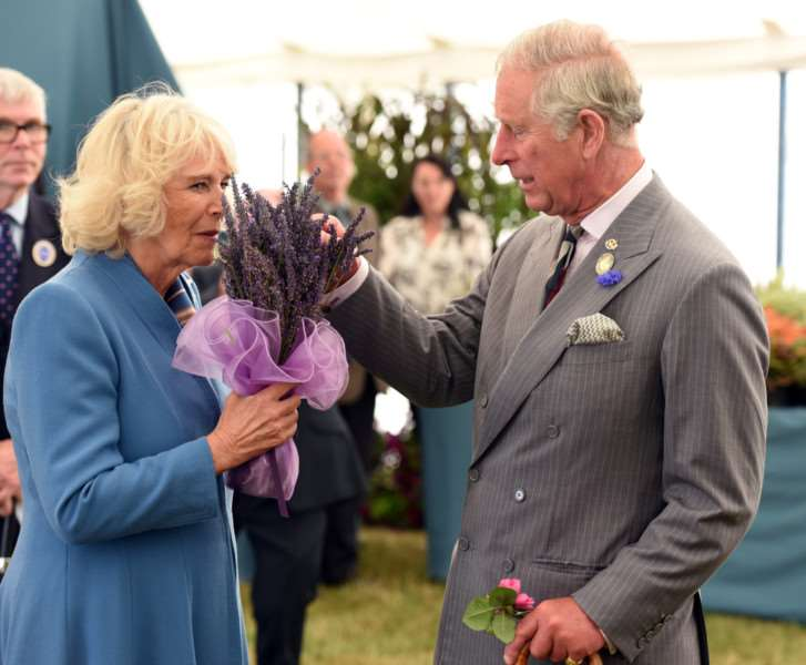 The Prince of Wales and the Duchess of Cornwall will attend next week's Royal Norfolk Show