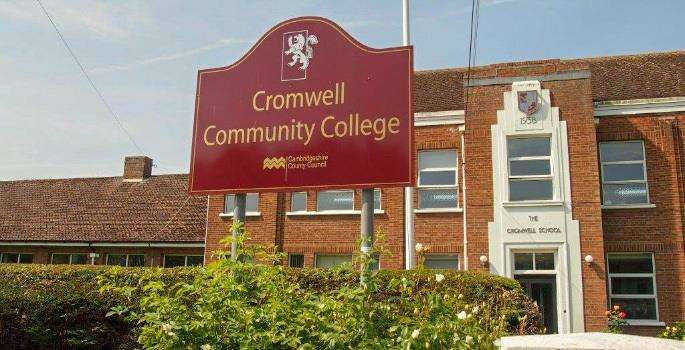 Ambitious plans could see a new primary school built on the Cromwell Community College site in Chatteris - there is a 'drop-in' public consultation(5381004)
