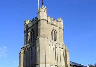 An appeal is running to raise �36,000 to re-hang Elm Church Bells