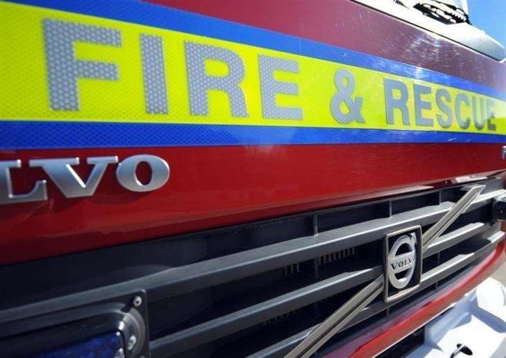 Cambs Fire and Rescue Service is looking for more cash from Council Tax payers. (5758727)