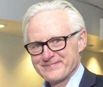 North Norfolk MP Norman Lamb