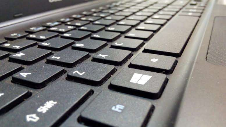Philip Brooks suggests some keyboard shortcuts in his latest blog